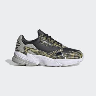 Falcon Schuh Core Black / Metal Grey / Cloud White FV3080