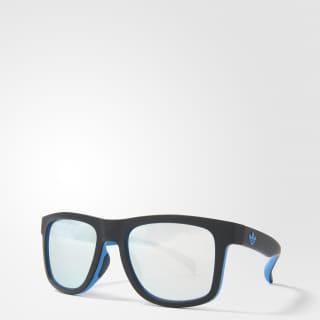 Солнцезащитные очки AOR000 black / royal blue 18 / royal blue 18 BA6997