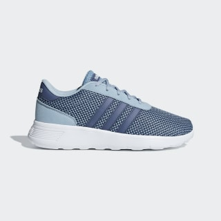 Tenis Lite Racer ash grey s18 / tech ink / ice mint F34679