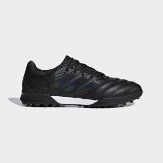 Copa 19.3 Turf Boots Core Black / Core Black / Grey Six D98063