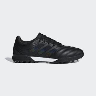 Zapatos de Fútbol Copa 19.3 Césped Artificial Core Black / Core Black / Grey Six D98063