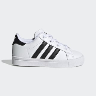 Coast Star Shoes Cloud White / Core Black / Cloud White EE7504