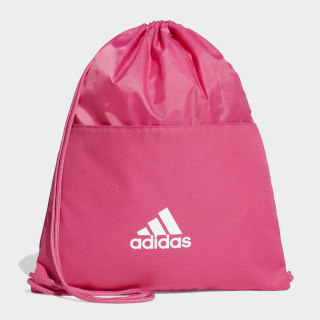 3-Stripes Gym Bag Real Magenta / White / White DT8650