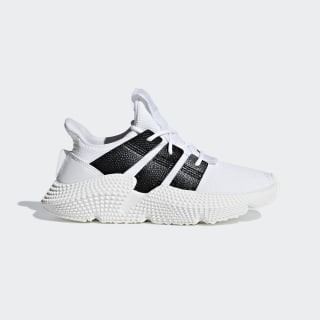 Кроссовки Prophere J ftwr white / core black / ftwr white B41886