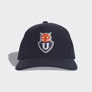 Gorra Club Universidad de Chile collegiate navy DZ7703