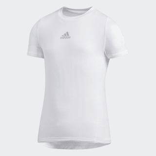 Alphaskin Base Layer Tee White CJ2540