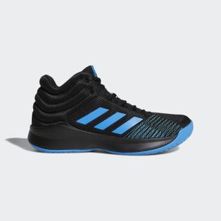 Tenis Pro Spark 2018 CORE BLACK/BRIGHT BLUE/CORE BLACK B44963