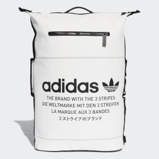 Mochila adidas NMD WHITE DH3098