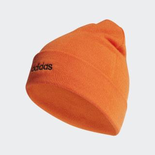 Light Beanie Orange / Black ED0254