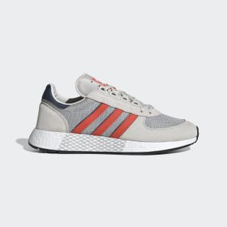 Marathon Tech Shoes Raw White / Active Orange / Collegiate Navy EE4917