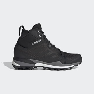 Chaussure de randonnée Terrex Skychaser LT Mid GORE-TEX Core Black / Core Black / Grey Six EF0349