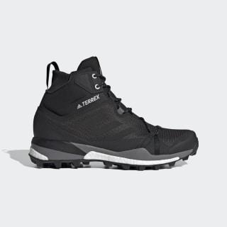 Terrex Skychaser LT Mid GORE-TEX Hiking Shoes Core Black / Core Black / Grey Six EF0349
