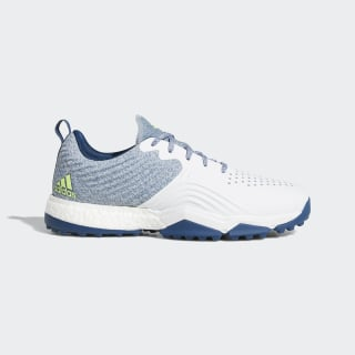 ADIPOWER 4ORGED S Legend Marine / Cloud White / Hi-Res Yellow F34193