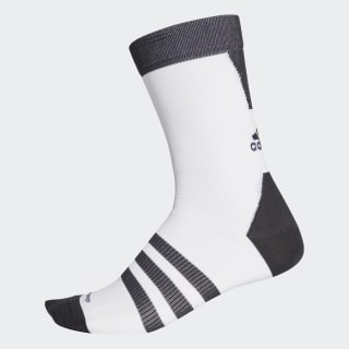 Calcetines Sock.hop.13 White / Black / White AZ6666