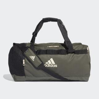 Convertible Training Duffel Bag Medium Night Cargo / Black / Linen DZ8642