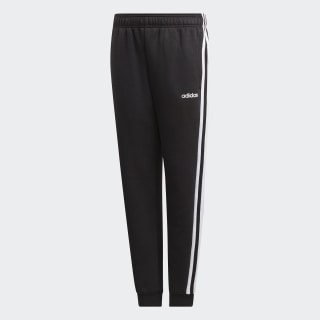Calça Essentials 3-Stripes Black / White DV1794
