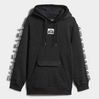Hoodie Black DZ0018