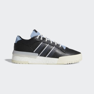 RIVALRY RM LOW Core Black / Carbon / Cream White EE6377