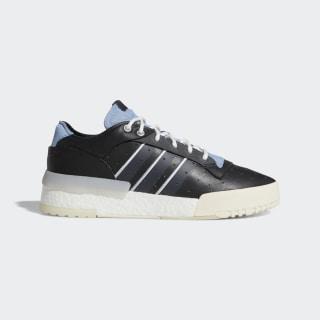 Zapatillas Rivalry RM Low core black/carbon/cream white EE6377