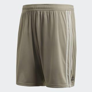 Juventus Away Shorts Brown / Sesame CF3505