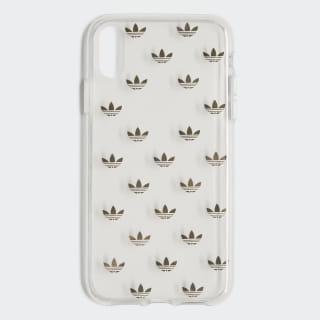 Clear Case iPhone XR Copper Met. CL9699
