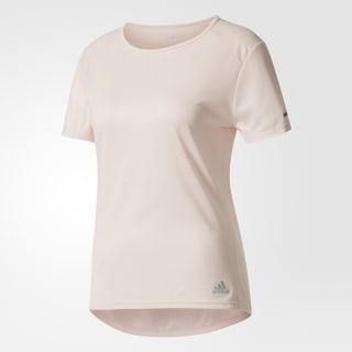Camiseta Run ICEY PINK F17 CG2021