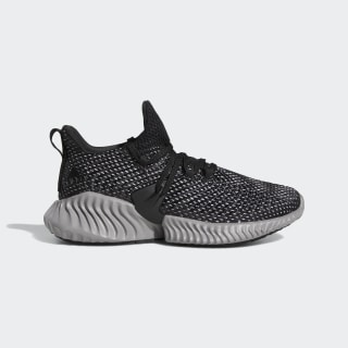 Alphabounce Instinct Shoes Core Black / Cloud White / Grey Three F33969