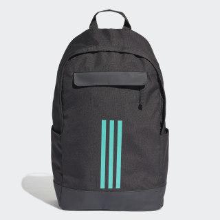 Classic Backpack carbon / hi-res aqua / hi-res aqua DM7672