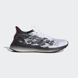 Ultraboost PB Shoes Cloud White / Grey Three / Core Black EG0422