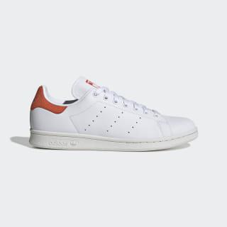 Stan Smith Shoes Cloud White / Cloud White / Raw Amber BD8023