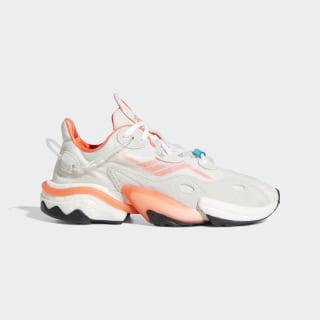 Torsion X Shoes Cloud White / Cloud White / Solar Red EH0244