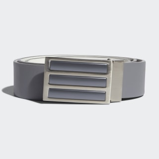 3-Stripes Tour Belt Grey Three FI3130
