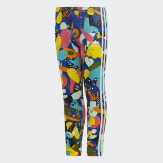 Legging Multicolor / White ED7770
