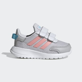 Tensor Shoes Dash Grey / Glory Pink / Bright Cyan EG4138