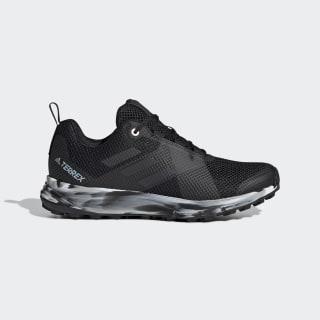 Chaussure Terrex Two Core Black / Carbon / Ash Grey D97455