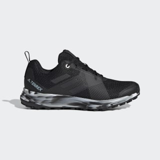 Кроссовки для трейлраннинга Terrex Two core black / carbon / ash grey s18 D97455