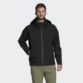 Куртка-дождевик Urban black FI0569