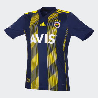 Striped 19 Forma Dark Blue / Bright Yellow FQ6692