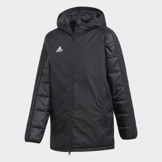 Winter Jacket 18 Black / White BQ6598