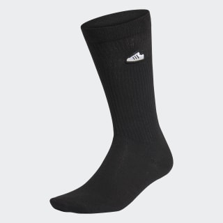 Super Socks Black FM0719