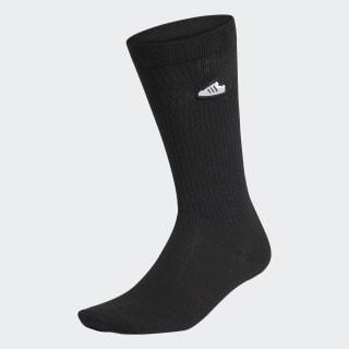 Super Socks Black FM0719