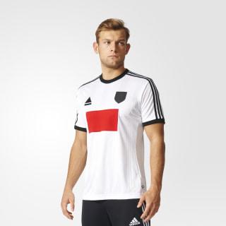 Maglia Tango Stadium Icon White/Black/Red S98649