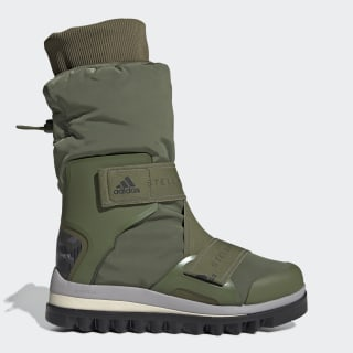 Winterboot Olive Cargo / Pearl Grey / Core Black G28341