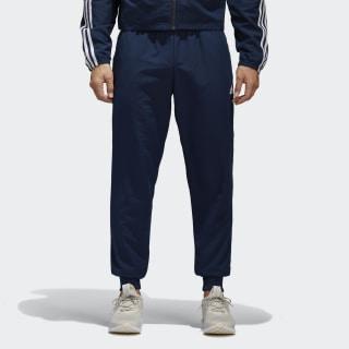 Pantalon Essentials Stanford 2.0 Collegiate Navy / White BS2887