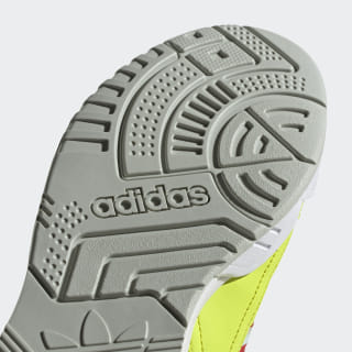 Chaussure A.R. Trainer Jaune adidas | adidas France