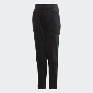 Calças de Aquecimento adidas Z.N.E. Black ED4630