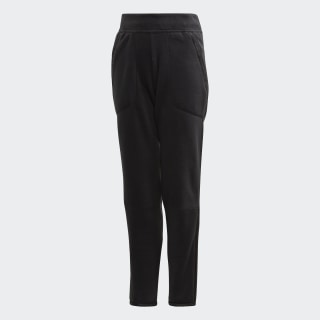 adidas Z.N.E. Warm-Up Hose Black ED4630