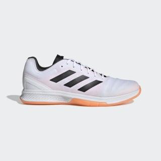 Chaussure Counterblast Bounce Cloud White / Core Black / Solar Orange F33829