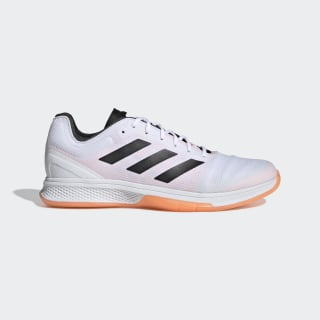 Counterblast Bounce Shoes Cloud White / Core Black / Solar Orange F33829