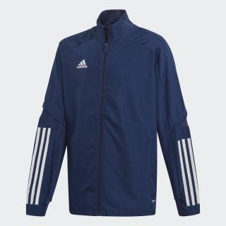 Парадная куртка Condivo 20 Team Navy / White ED9244